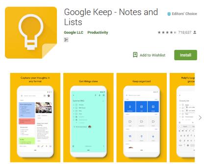 google_keep