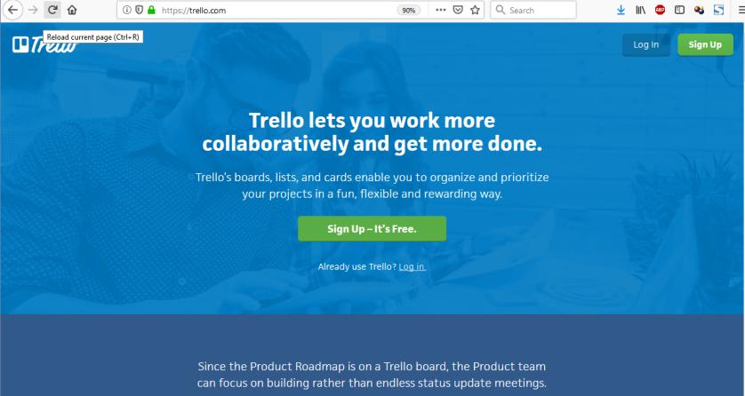 Trello – EdTechnified